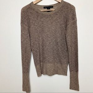 MARC by MARC JACOBS S gold thread  sweater C
